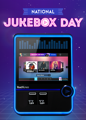 National Jukebox Day
